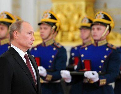 Putin na czele Frontu