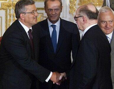 Mastalerek: Komorowski uwiarygodnił Jaruzelskiego