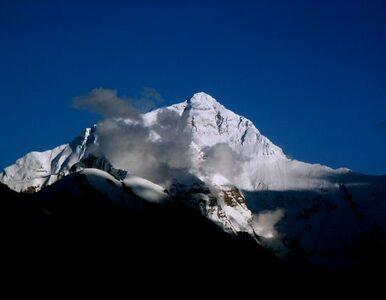 Sukces polskiej wyprawy w Himalaje. Polak na K2