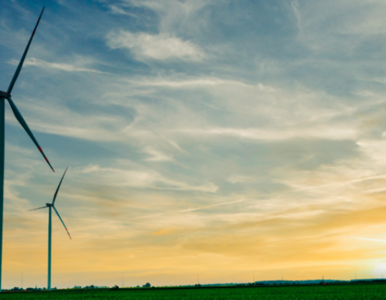 Więcej  energii odnawialnej w Orange
