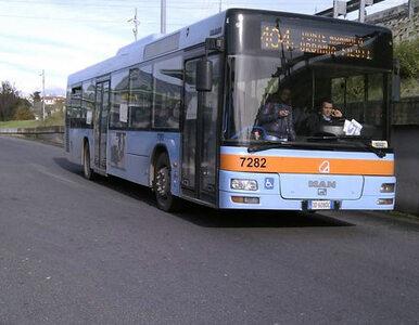 Oto książę Rzymu (autobusowy)