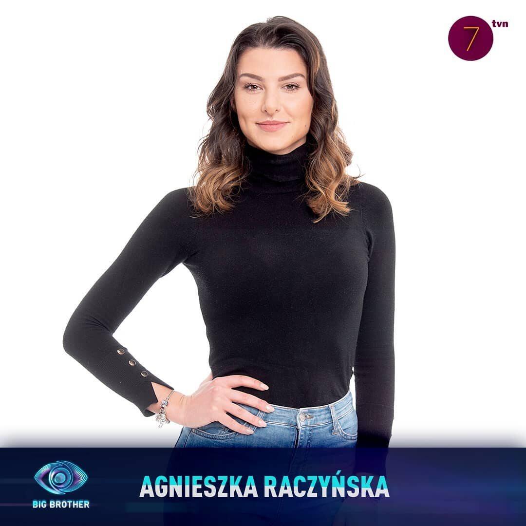 Agnieszka Raczyńska