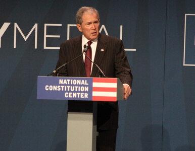 George W. Bush wydałporuszające oświadczenie po śmierci ojca