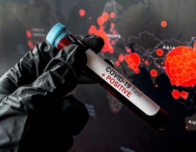 Ponad milion ofiar śmiertelnych koronawirusa na świecie