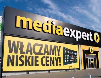 Media Expert przejmuje znaną sieć. 21 sklepów zmieni markę