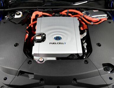 Jak działa samochód zasilany wodorem?
