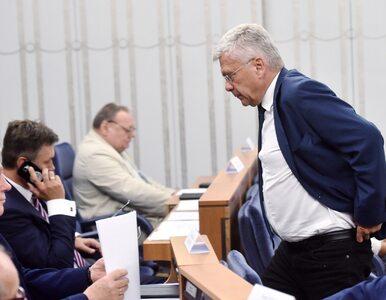 PiS gorączkowo szuka poparcia dla Wróblewskiego. Senacka opozycja nie ulega