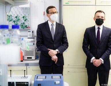 ABM przekaże 300 mln na wdrożenie technologii RNA w Polsce
