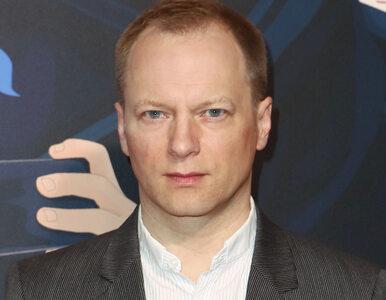 """Maciej Stuhr zagra w niemieckim serialu """"Telefon 110"""""""