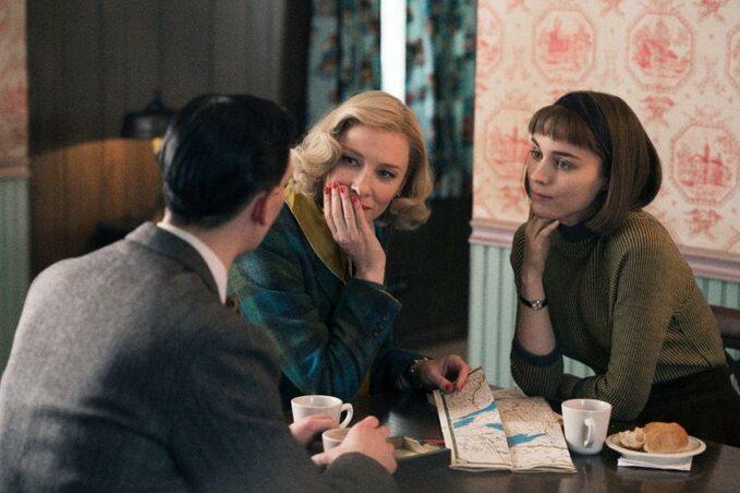 "Kadr zfilmu ""Carol"" (2015)"