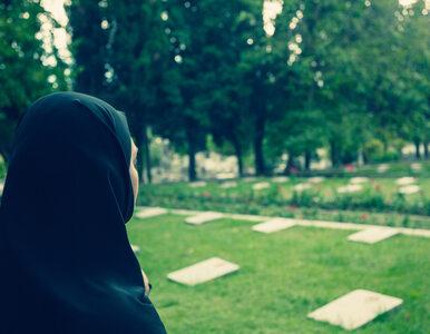 Tzw. Państwo Islamskie zakazuje noszenia burek. Powodem... bezpieczeństwo