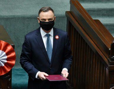 Duże zmiany w sklepach. Andrzej Duda złożył projekt ustawy