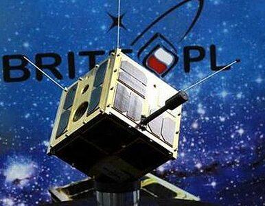 Lem będzie miał satelitę
