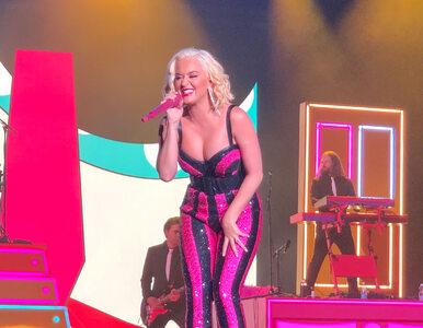 Katy Perry pokazała, jak wygląda jej ciało pięć dni po porodzie