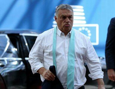 Orbán uśmiecha się do Chin. Widać efekty: odbiera Polsce pozycję w regionie