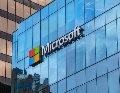 Microsoft szykuje duże przejęcie. Na stole 16 mld dolarów