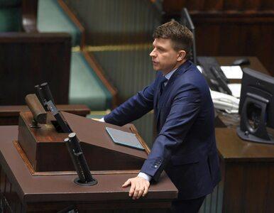 Petru komentuje słowa szefowej rządu: PiS wie, że premier chlapnęła