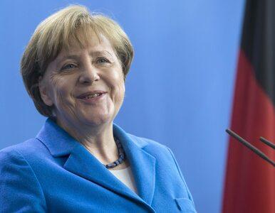 """Merkel krytykuje zamknięcie szlaku bałkańskiego. """"To nie rozwiąże problemu"""""""