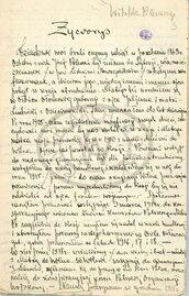 Życiorys Witolda Pileckiego