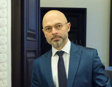 """Minister Kurtyka dla """"Wprost"""": Nie ma ryzyka w ciągłości działań sektora..."""