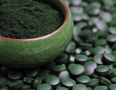 Spirulina – alga o niezwykłych właściwościach. Na czym polega jej fenomen?