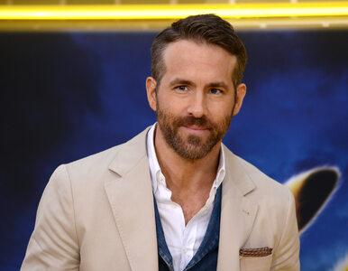 """Co z filmem """"Deadpool 3""""? Ryan Reynolds może zgarnąć krocie!"""