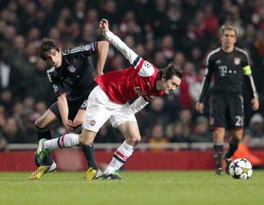 Bayern Monachium - Arsenal