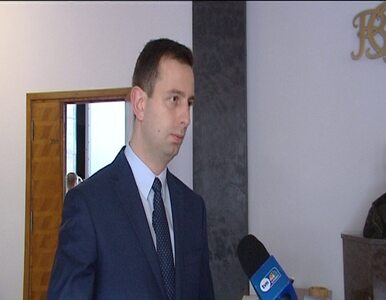 Minister o OFE: Opinie konstytucjonalistów? Wierzę wiceministrowi finansów