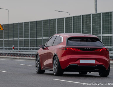 Rząd inwestuje 250 mln zł w producenta polskiego samochodu...
