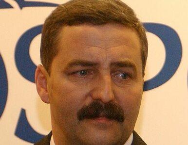 Nowy szef więziennictwa. Gen. Nasiłowski odwołany