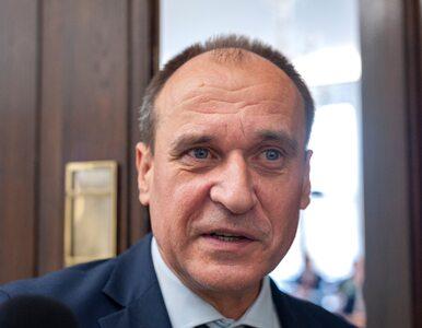 """Paweł Kukiz założy nową partię? """"Nie mówię: nie"""""""