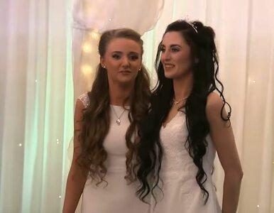 Historyczny moment w Irlandii Północnej. Para lesbijek wzięła ślub