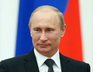 Putin chce odnowy, jak za Stalina