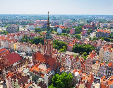 Sondaż. Kto wygra w Gdańsku? Trzej kandydaci idą łeb w łeb