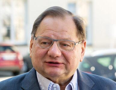 Ryszard Kalisz: Wara od moich dzieci, wara od mojej teściowej