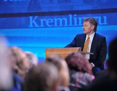 Kreml: Nasze relacje z Polską są złe. Są na najniższym możliwym poziomie