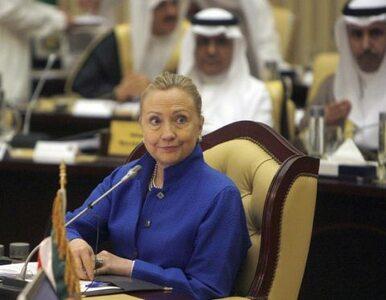 Clinton do Iranu: czas na dyplomację się kończy