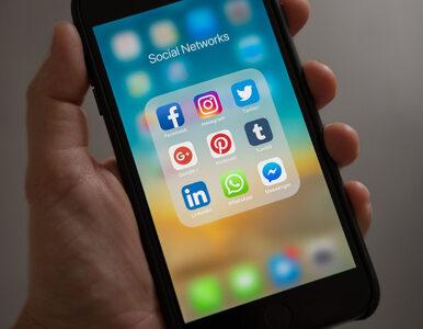 Jak awaria Facebooka wpłynęła na uzależnionych od Internetu? Odpowiada...