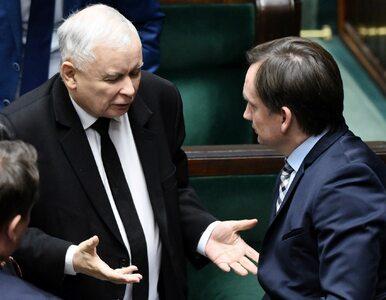 Kaczyński testuje koalicjantów