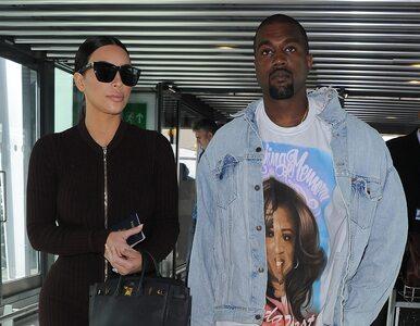 """Kanye West i Kim Kardashian biorą rozwód? """"Skończyli ze sobą"""""""