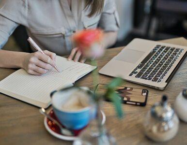Pisanie: prosta czynność, która pozytywnie wpływa na zdrowie psychiczne