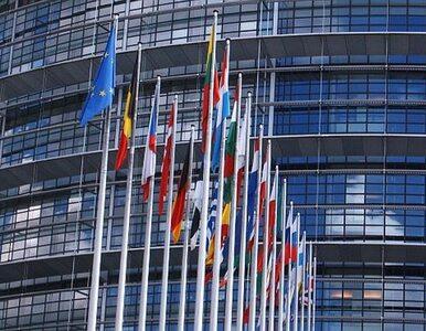 Ewakuacja budynków administracyjnych Parlamentu Europejskiego