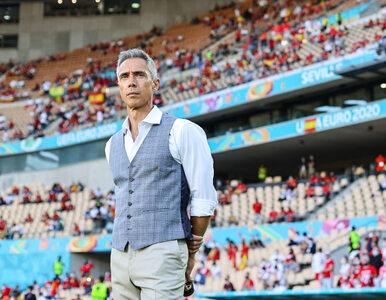 Paulo Sousa po meczu z Hiszpanią: Kluczem była mentalność. Jestem dumny...