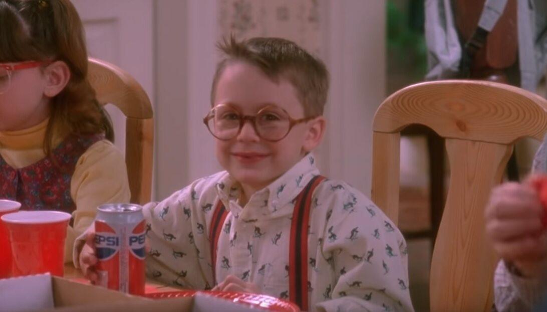 Kieran Culkin jako Fuller McCallister, czyli kuzyn Kevina