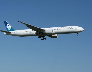 Wybrano najlepsze linie lotnicze na 2020 rok. Pod uwagę brano m.in....