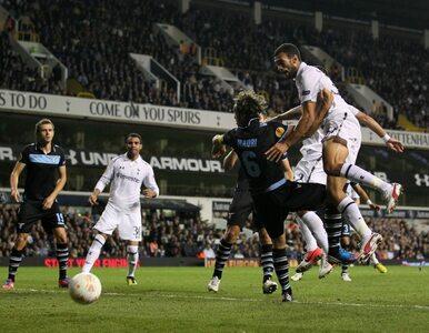 Lazio Rzym - Tottenham Hotspur
