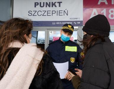 RMF FM: Polski rząd w sprawie szczepień nie pójdzie śladem Francji i...