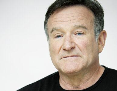 Setki samobójców kopiują śmierć Robina Williamsa. Zatrważające statystyki