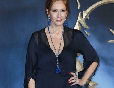 J.K. Rowling obchodzi 54. urodziny. Filmowa Hermiona pokazała zdjęcie z...