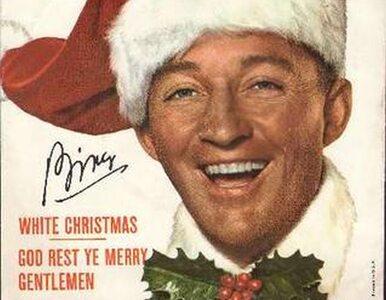 """""""White Christmas"""", czyli historia kultowej w Stanach bożonarodzeniowej..."""